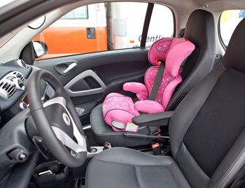 Resources for Single Moms – Is your child in the right car seat ...