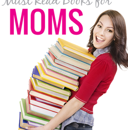 books for moms pic