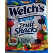 welchs fruit snack image