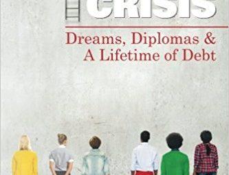 Dreams Diplomas & life time of debt image