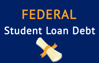 image for federal student loan debt